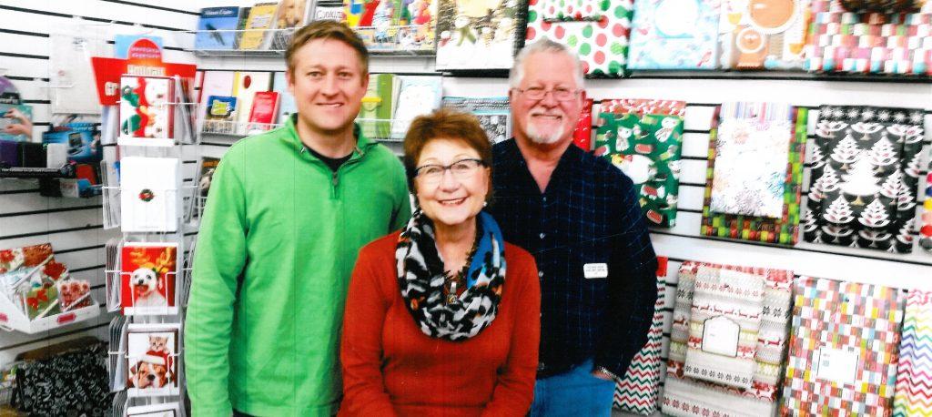 mailroom family
